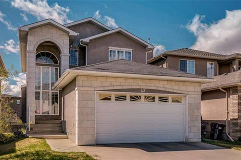 House for sale at 43 West Cedar Ri Southwest Calgary Alberta - MLS: C4244973