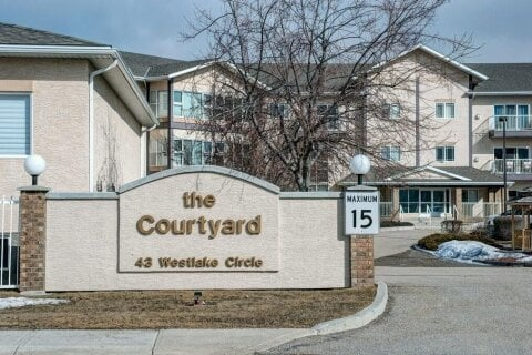 Condo for sale at 43 Westlake Circ Strathmore Alberta - MLS: A1043185