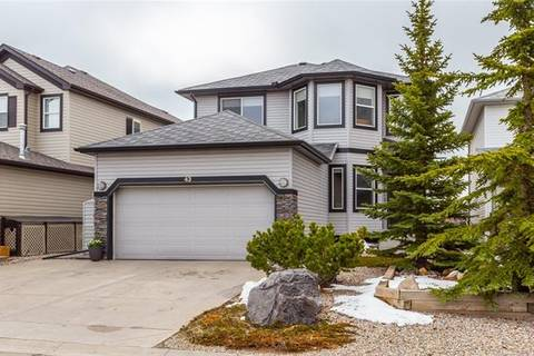 House for sale at 43 Weston Pk Southwest Calgary Alberta - MLS: C4243385