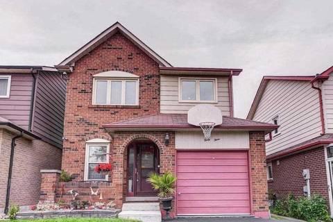 House for sale at 43 Weybridge Tr Brampton Ontario - MLS: W4504352