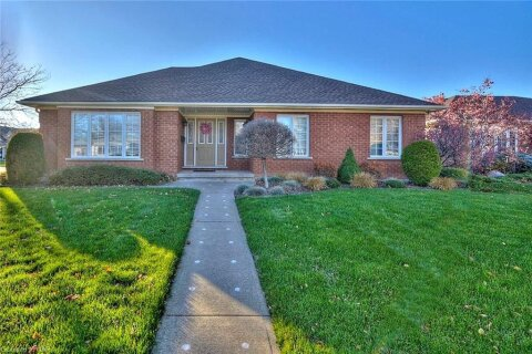 House for sale at 43 Willson Rd Welland Ontario - MLS: 40043015