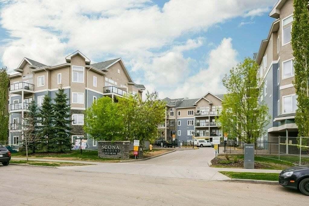 Condo for sale at 10121 80 Av NW Unit 430 Edmonton Alberta - MLS: E4199088