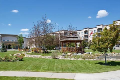 Condo for sale at 2020 32 St S Unit 430 Lethbridge Alberta - MLS: LD0170927