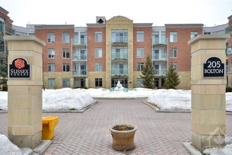 Condo for sale at 205 Bolton St Unit 430 Ottawa Ontario - MLS: 1220333