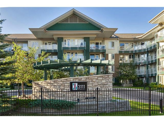 Sold: 430 - 3111 34 Avenue Northwest, Calgary, AB