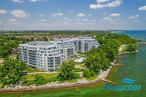 Condo for sale at 3500 Lakeshore Rd Unit 430 Oakville Ontario - MLS: O4691893