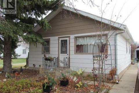 House for sale at 430 3rd St E Shaunavon Saskatchewan - MLS: SK801665