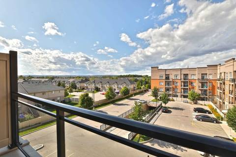 Apartment for rent at 5317 Upper Middle Rd Unit 430 Burlington Ontario - MLS: W4598449