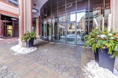 Apartment for rent at 830 Lawrence Ave Unit 430 Toronto Ontario - MLS: W4655464