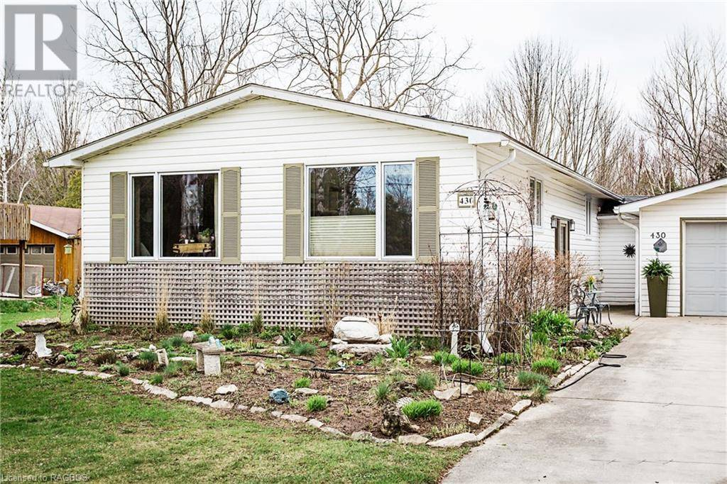 House for sale at 430 Alice St Southampton Ontario - MLS: 243155