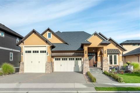 House for sale at 430 Audubon Ct Kelowna British Columbia - MLS: 10180904