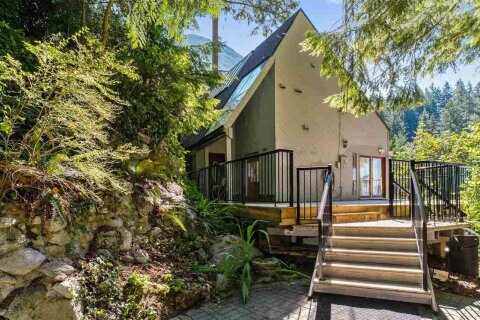 House for sale at 430 Bayview Rd Lions Bay British Columbia - MLS: R2498481