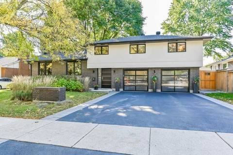 House for sale at 430 Belvenia Rd Burlington Ontario - MLS: W4660252