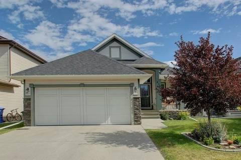 House for sale at 430 Cimarron Blvd Okotoks Alberta - MLS: C4276497