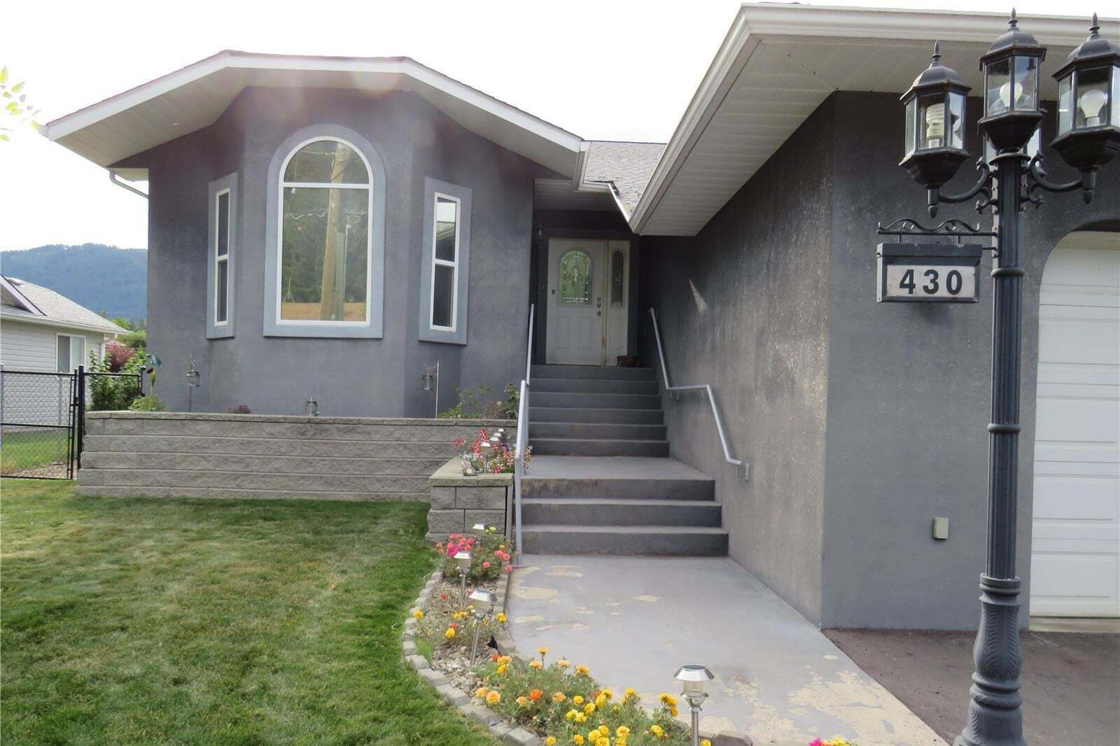 House for sale at 430 Dogwood Ave Sicamous British Columbia - MLS: 10214114