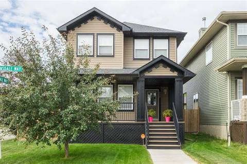 House for sale at 430 Evansdale Wy Northwest Calgary Alberta - MLS: C4262409
