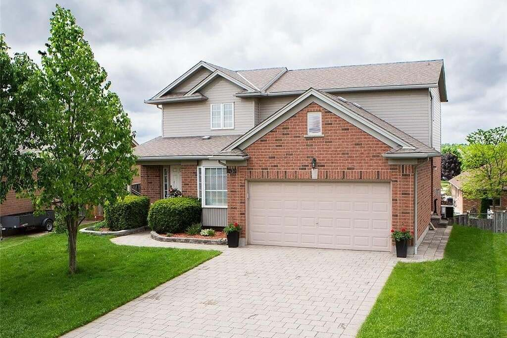House for sale at 430 Faircloth Cres London Ontario - MLS: 262530