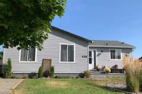 House for sale at 430 Garibaldi Dr Out Of Area Ontario - MLS: X4930434