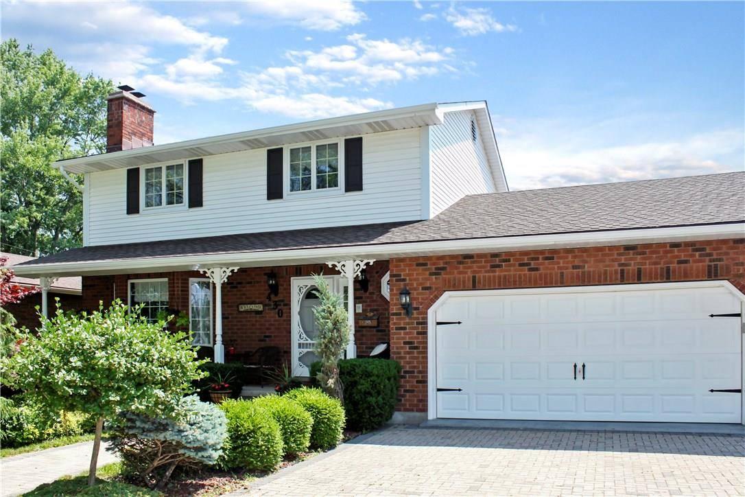 House for sale at 430 Gorham Rd Ridgeway Ontario - MLS: 30752313