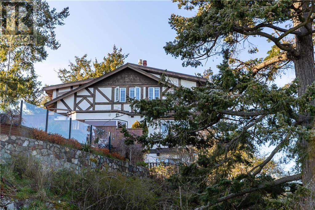 House for sale at 430 Grafton St Victoria British Columbia - MLS: 423642