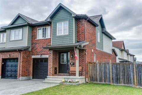 House for sale at 430 Haresfield Ct Ottawa Ontario - MLS: 1193037