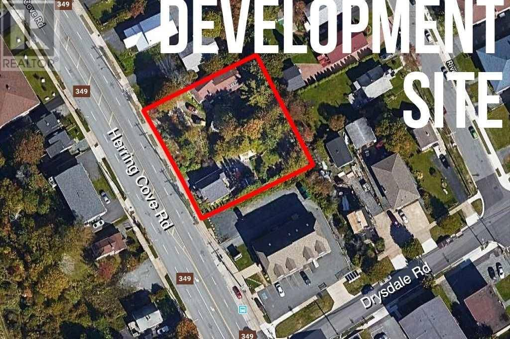 Home for sale at 430 Herring Cove Rd Halifax Nova Scotia - MLS: 201920252