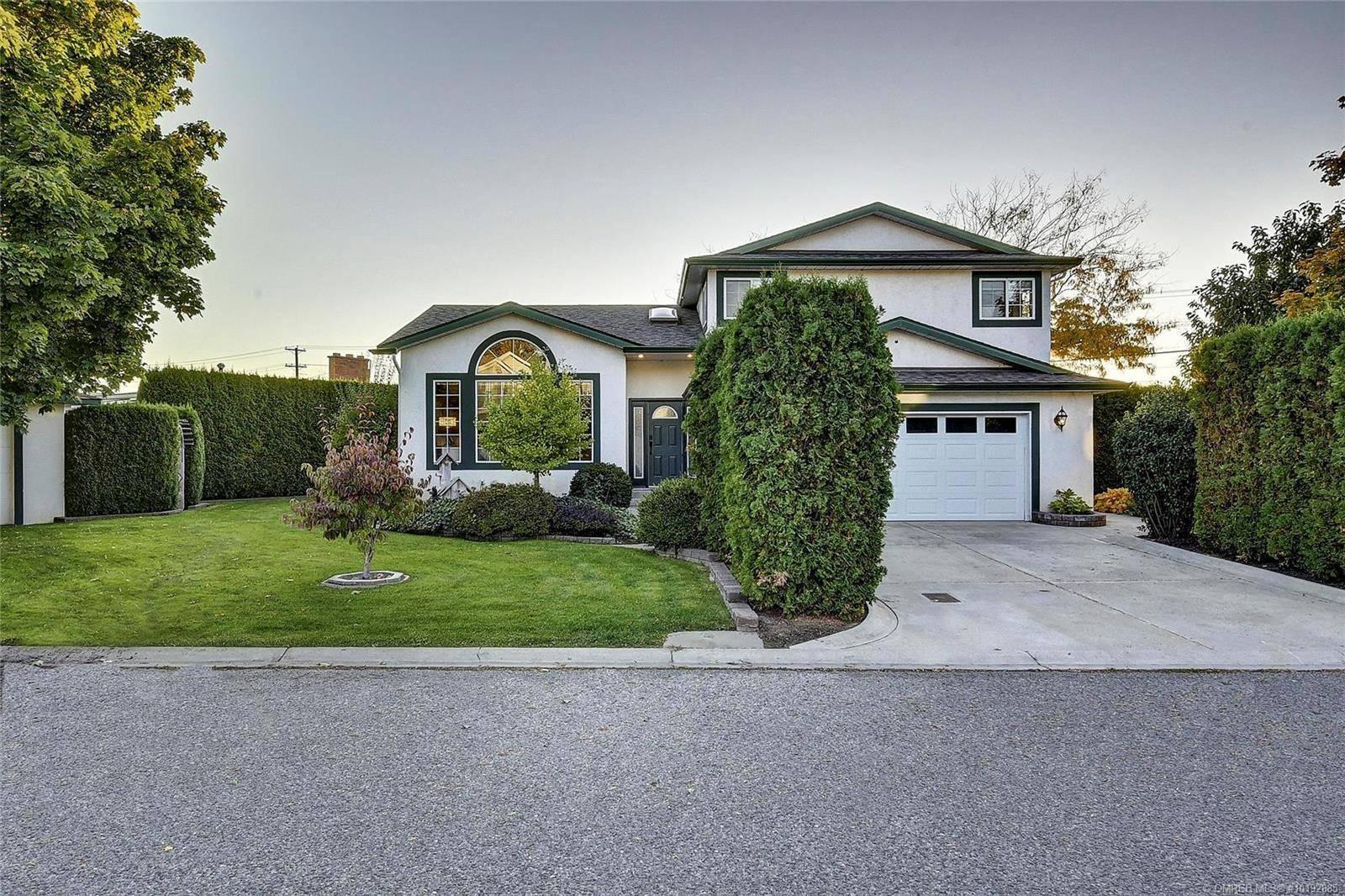 House for sale at 430 Hollywood Ct Kelowna British Columbia - MLS: 10192885