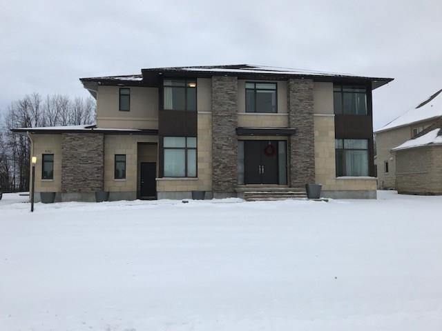 Removed: 430 Lockmaster Crescent, Manotick, ON - Removed on 2019-03-22 06:15:21