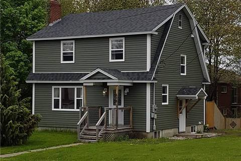 House for sale at 430 Montgomery  Riverview New Brunswick - MLS: M123567