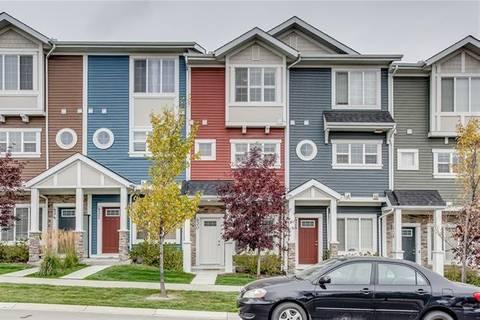 Townhouse for sale at 430 Nolan Hill Blvd Northwest Calgary Alberta - MLS: C4282876