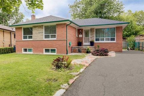 House for sale at 430 Oceanside Ave Richmond Hill Ontario - MLS: N4496081