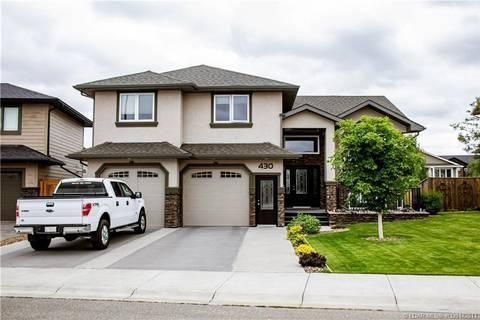 House for sale at 430 Stonecrest Te W Lethbridge Alberta - MLS: LD0172011