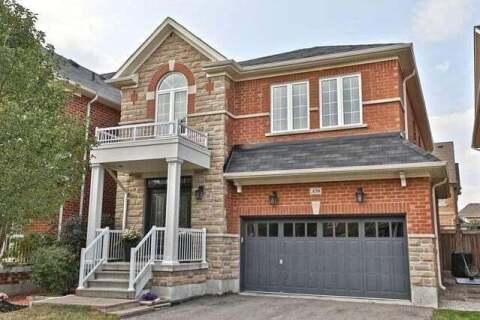 House for sale at 430 Tilt Pt Milton Ontario - MLS: W4928051
