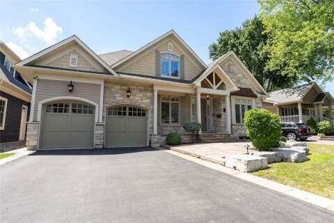 House for sale at 430 Winston Rd Oakville Ontario - MLS: W4852026