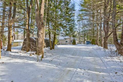 House for sale at 4300 Canal Rd Severn Ontario - MLS: S4703700