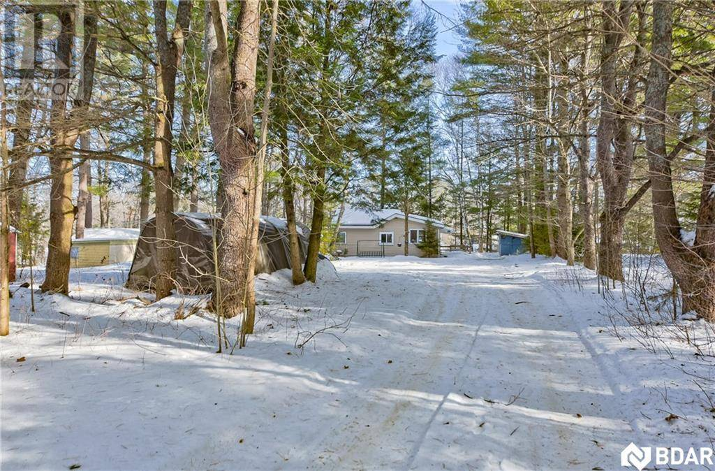 House for sale at 4300 Canal Rd Washago Ontario - MLS: 30793523