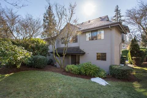 Townhouse for sale at 4300 Naughton Ave North Vancouver British Columbia - MLS: R2345648