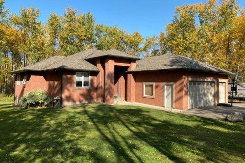 House for sale at 430068 Range Road 252  Rural Ponoka County Alberta - MLS: A1038878