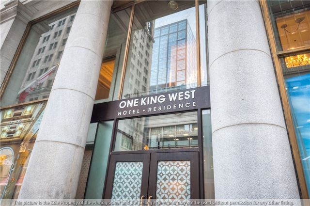 For Rent: 4301 - 1 King Street, Toronto, ON | 1 Bed, 1 Bath Condo for $2,950. See 19 photos!