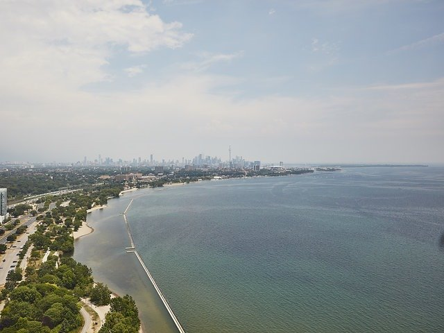 For Rent: 4301 - 1 Palace Pier Court, Toronto, ON | 3 Bed, 3 Bath Condo for $7,500. See 19 photos!