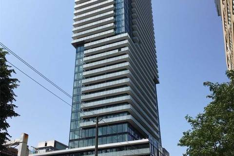 Apartment for rent at 161 Roehampton Ave Unit 4301 Toronto Ontario - MLS: C4697869