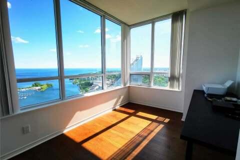 Apartment for rent at 2230 Lake Shore Blvd Unit 4301 Toronto Ontario - MLS: W4794472