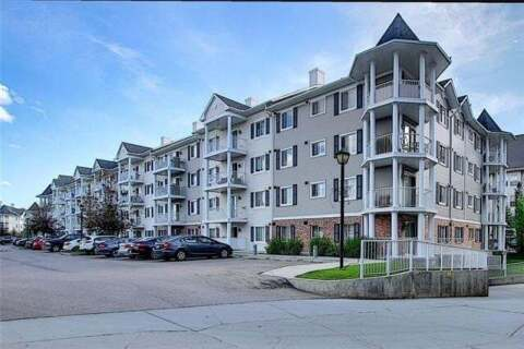 Condo for sale at 31 Country Village Manr Northeast Unit 4301 Calgary Alberta - MLS: C4306066