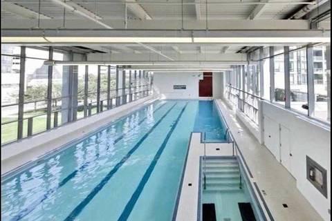 Apartment for rent at 35 Mariner Terr Unit 4301 Toronto Ontario - MLS: C4610419