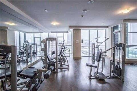 Apartment for rent at 4070 Confederation Pkwy Unit 4301 Mississauga Ontario - MLS: W4551678