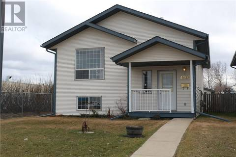 House for sale at 4301 58 St Red Deer Alberta - MLS: ca0164571