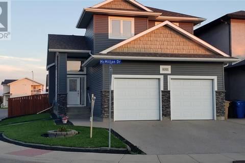House for sale at 4301 Mcmillan Dr Regina Saskatchewan - MLS: SK777934