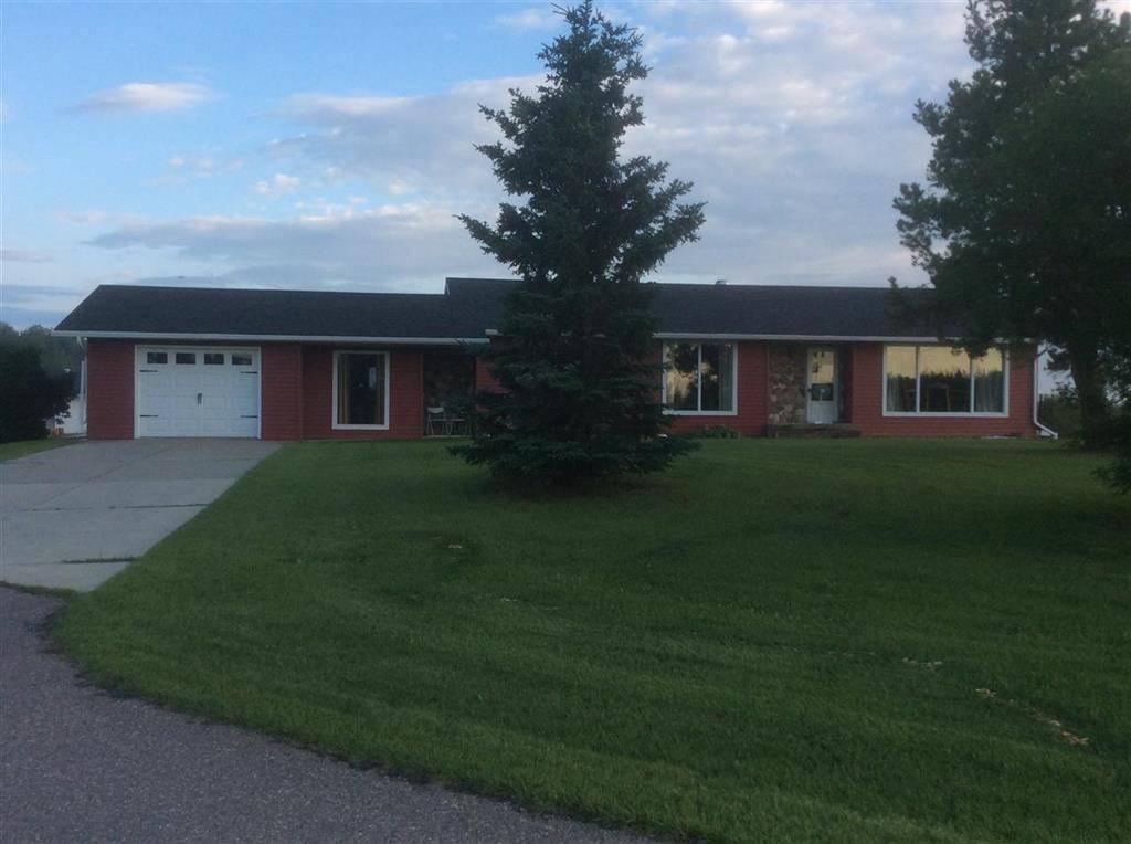 House for sale at 43017 55 Hy Rural Bonnyville M.d. Alberta - MLS: E4156297