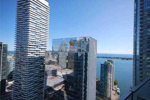 Condo for sale at 14 York St Unit 4302 Toronto Ontario - MLS: C4602398