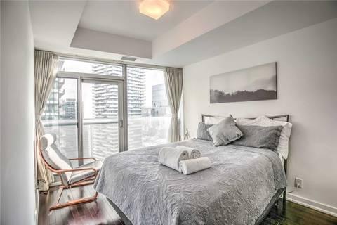Apartment for rent at 14 York St Unit 4302 Toronto Ontario - MLS: C4728782